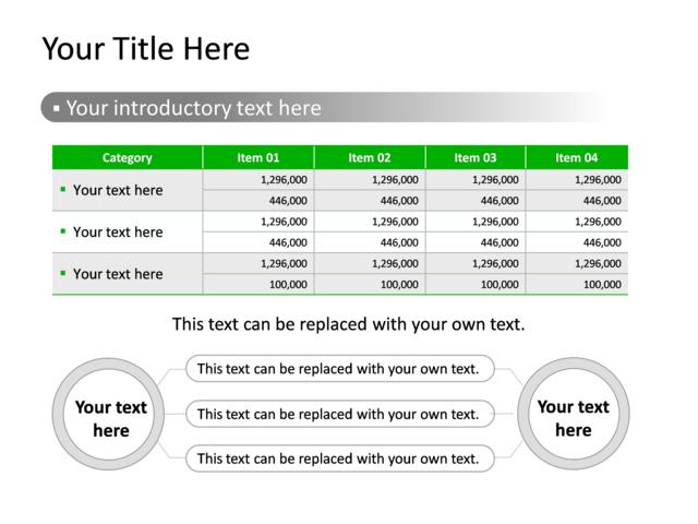 Powerpoint slide comparison table diagram green 799 1 powerpoint slide comparison table diagram green 799 1 ccuart Images