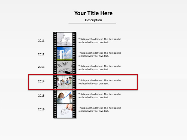 Powerpoint slide vertical picture timeline diagram filmstrip powerpoint slide vertical picture timeline diagram filmstrip years 6 periods u185 toneelgroepblik Choice Image